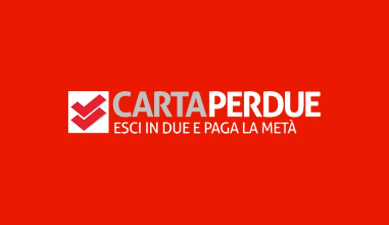 Cartaperdue